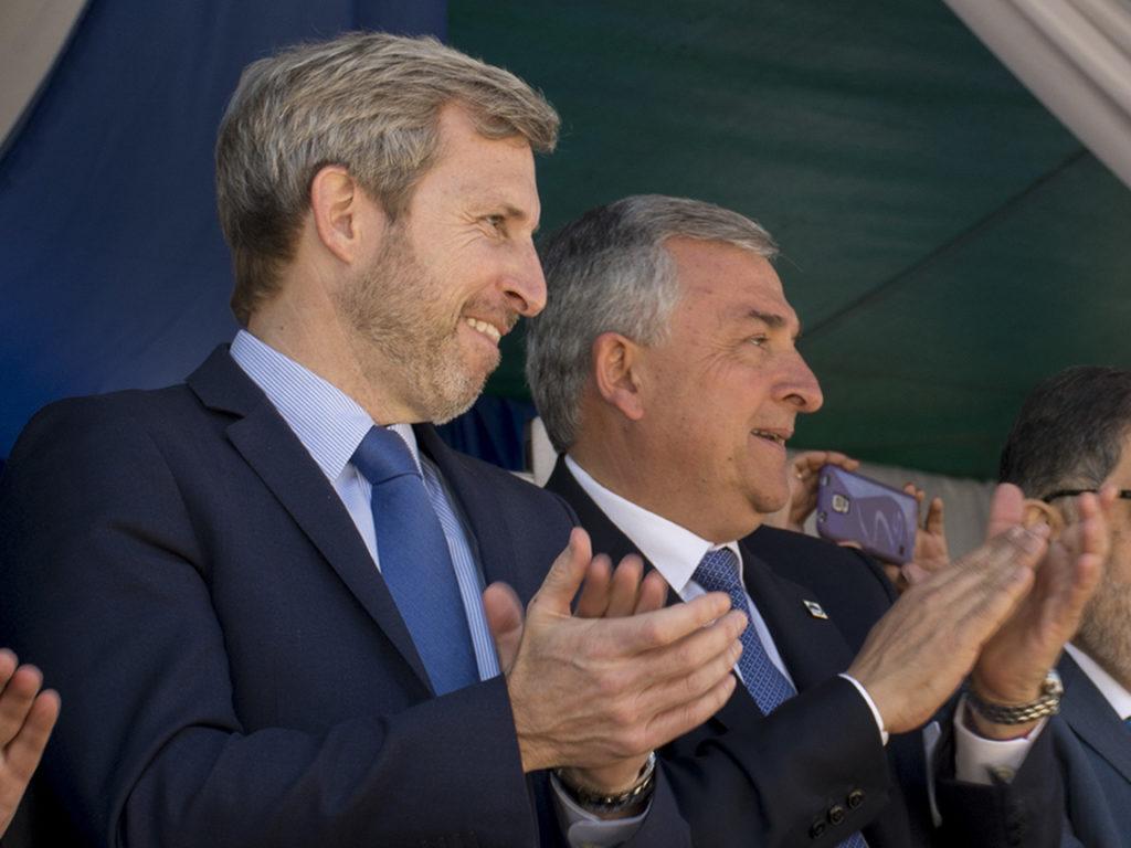 Morales y Frigerio