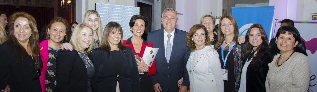 Encuentro Noa, Nea e Internacional de mujeres empresarias y profesionales