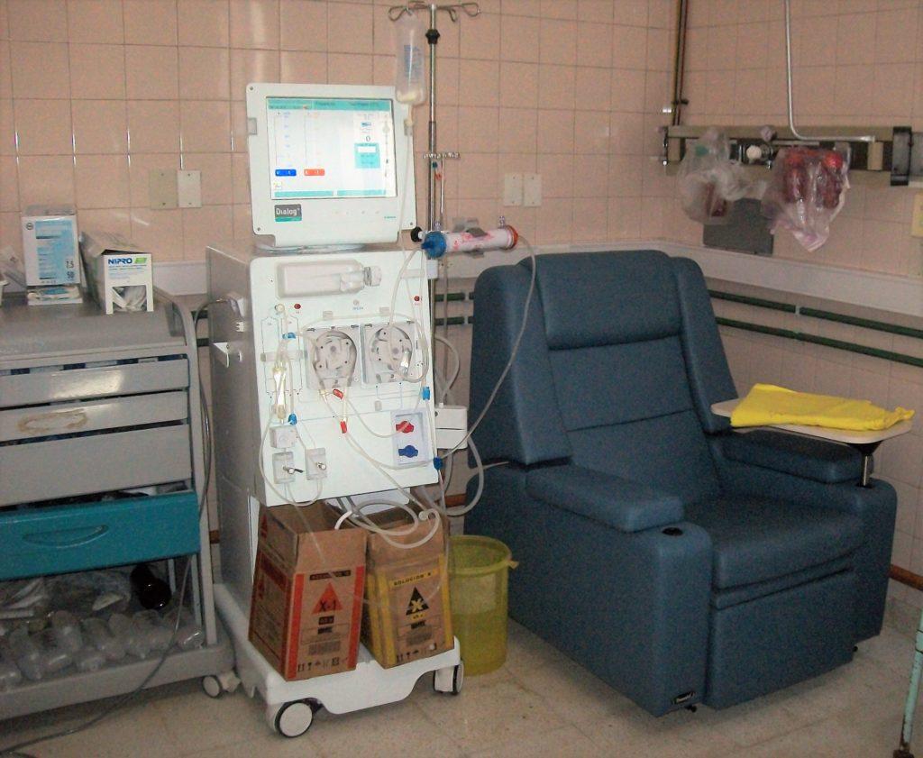 Nuevos sillones para diálisis llegarán a Jujuy fortaleciendo la accesibilidad y minimizando el desarraigo de usuarios