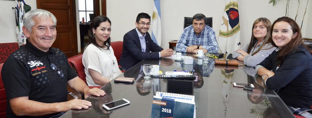 Se presentó el concurso para la creación del isologotipo del Instituto Jujeño de Energías Renovables y Eficiencia Energética