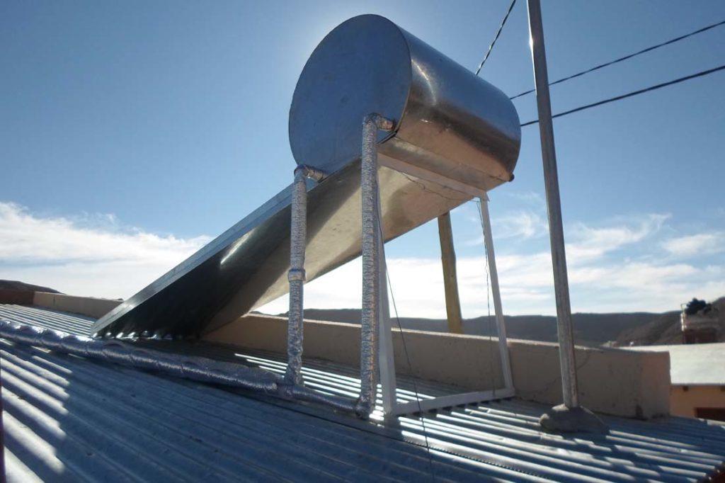 Formación oficial en manejo de sistemas solares