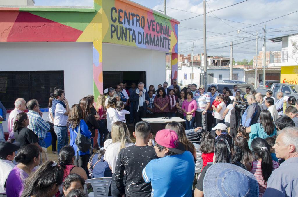 Jujuy Asiste y Reactiva: Asistencia a 15 familias de capital