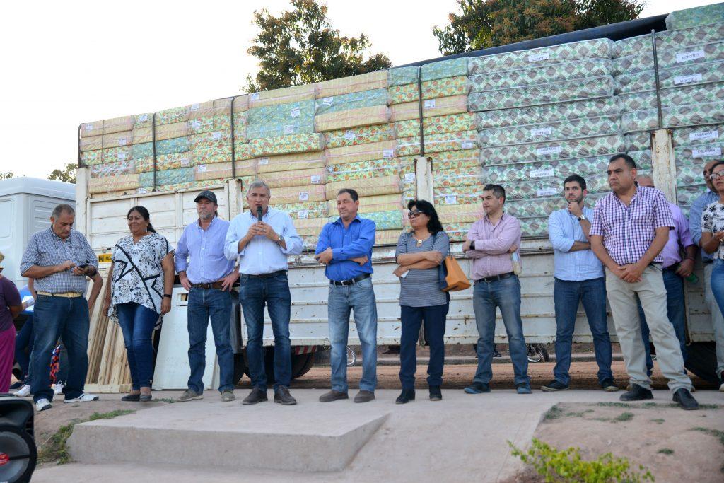 GM - Barrio Guarani